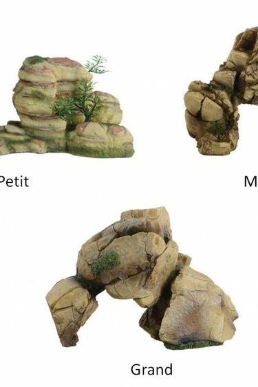 Treasures underwater Rocher de canyon – Canyon boulder