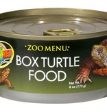 Zoomed Nourriture pour tortue boite 6 oz. - Box Turtle Food