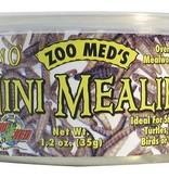Zoomed Can O'Mini vers de farine 1.2 oz. - Can O' Mini Mealies