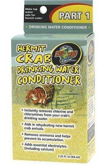 Zoomed Conditionneur eau douce pour b. l'hermite 2.25 oz.