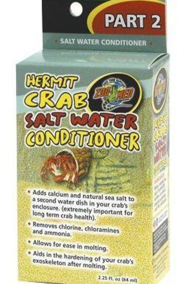 Zoomed Conditionneur eau sale pour b. l'hermite 2.25 oz.