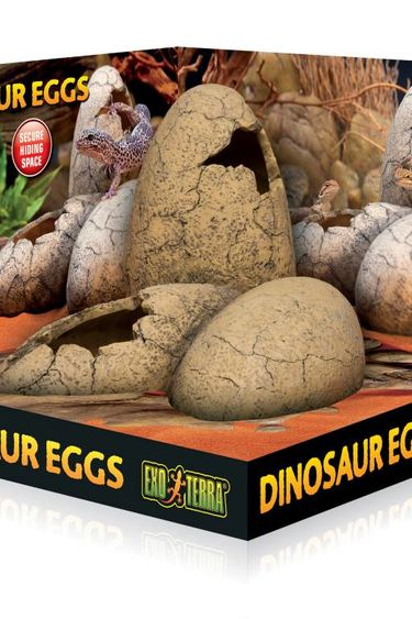 Exoterra Œuf de dinosaure