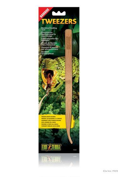 Exoterra Pince en bambou