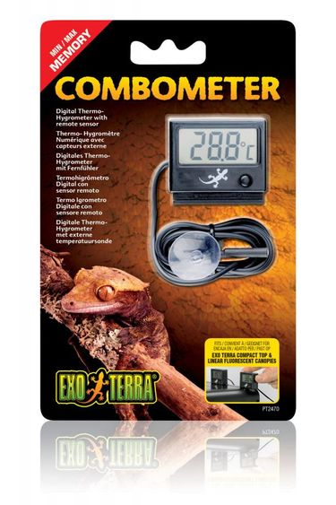 Exoterra Thermohygrometre
