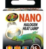 Zoomed Ampoule nano halogene chauffante 35 watts - Nano Halogen Heat Lamp