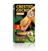 Exoterra Nourriture pour gecko à crête 8 portions - Crested gecko food (8pk)