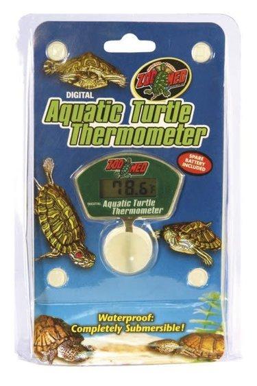 Magazoo Thermometre numerique pour tortue