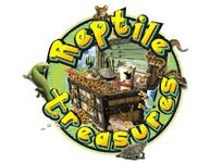 Reptiles treasures