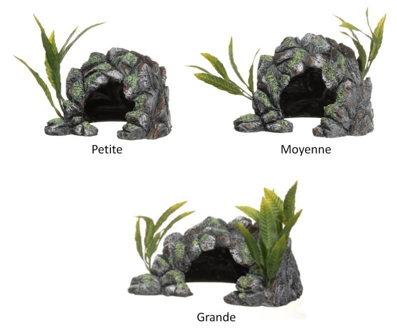 Marina Grotte décorative