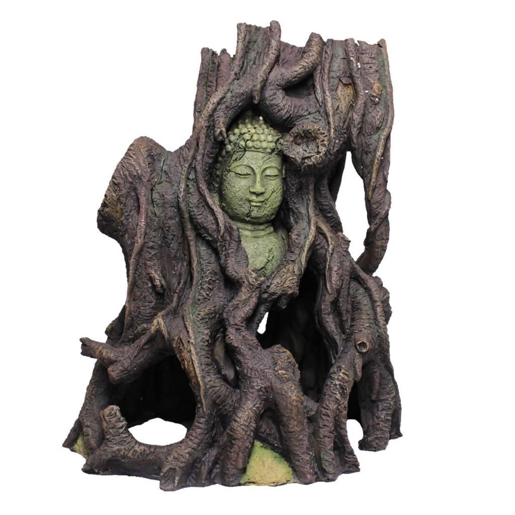 Treasures underwater Ruine du temple de la jungle