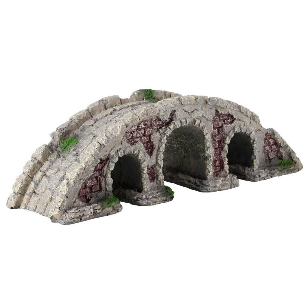 Treasures underwater Pont de pierre