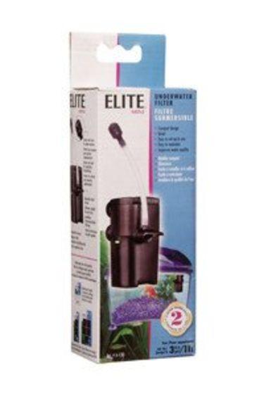 Filtre submersible Elite Mini