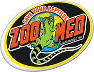 Fournisseur officiel Zoo Med