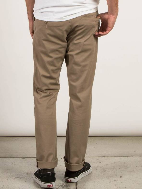 Volcom Volcom Frickin Modern Stretch Chino Pants