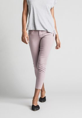 854339f3a40 Silver Jeans Co. Silver Jeans Avery Mauve ...