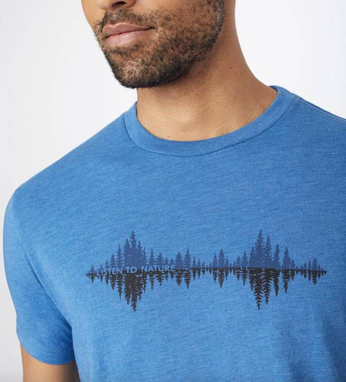 Ten Tree Tentree M Listen Tee
