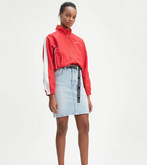 Levi's Levi's Essential Skirt