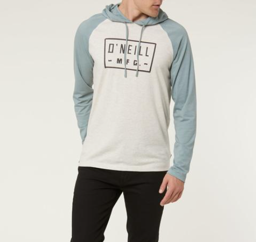 online store c3538 14b73 O'Neill Exeter Hooded Pullover