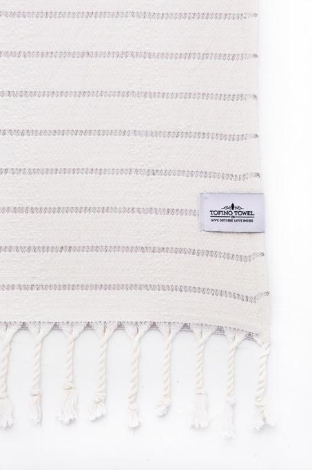 Tofino Towel Co. Tofino Towel The Willowbrae Series