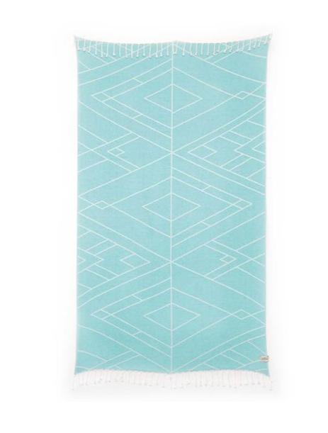 Tofino Towel Co. Tofino Towels The Clayoquot Series