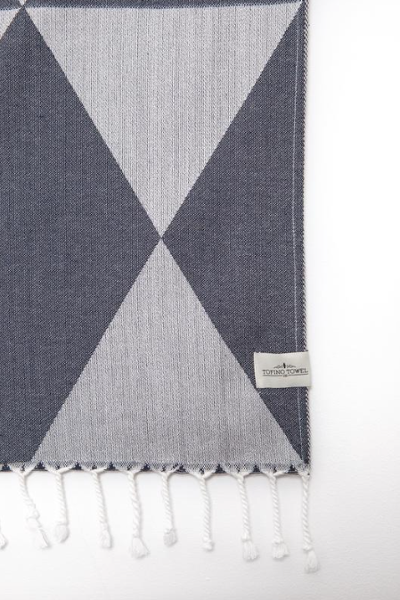Tofino Towel Co. Tofino Towel The Chinook Series