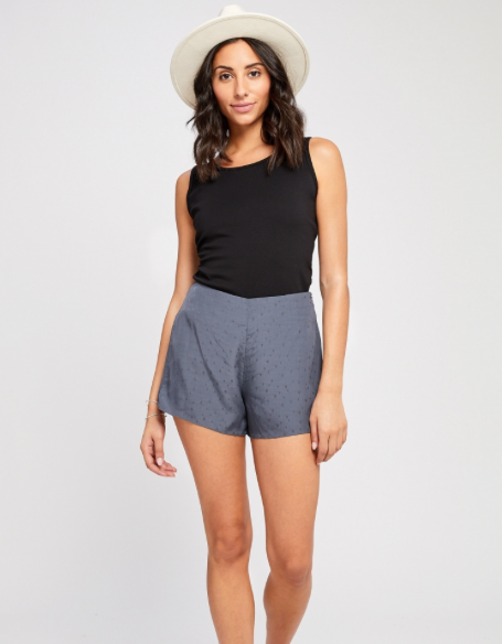 Gentle Fawn Gentle Fawn Motley Shorts