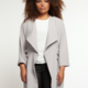 Dex Dex Plus Duster Coat