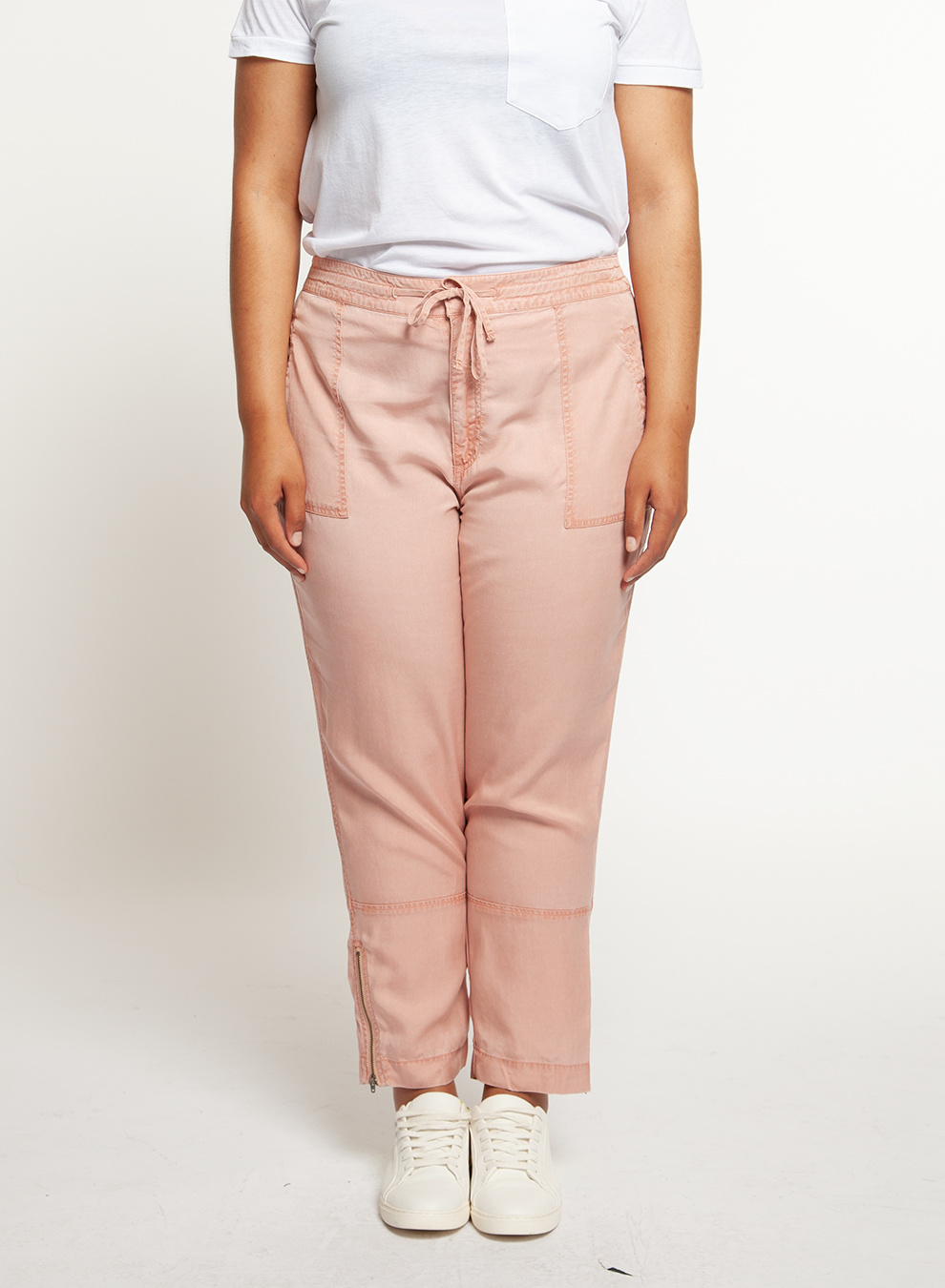 Dex Dex Plus Pink Pants
