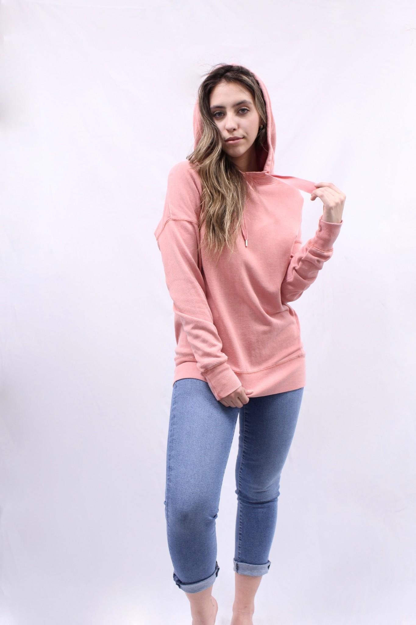 Dex Dex Pullover Sweatshirt
