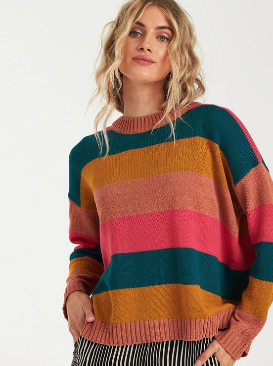 Billabong Bold Moves Sweater