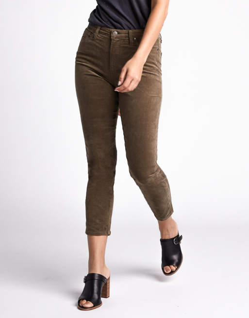 Silver Jeans Co. Silvers Jeans High Note Cords