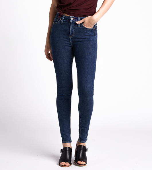 Silver Jeans Co. Silver Jeans High Note Skinny
