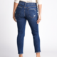 Silver Jeans Co. Silver Jeans Frisco Skinny