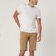 Mavi Mavi Jacob Khaki Shorts