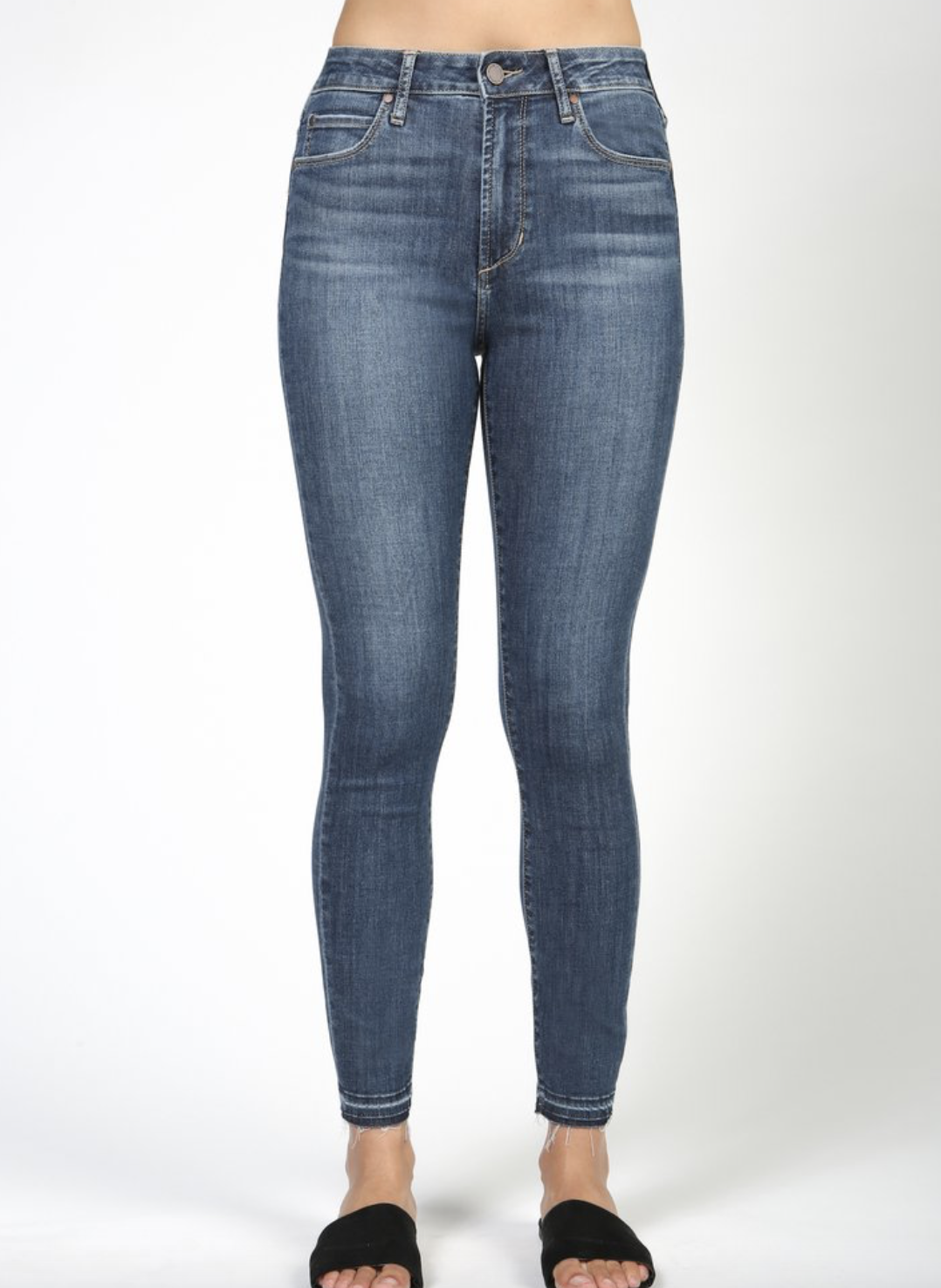 Articles of Society Articles of Society Heather Skinny Jeans