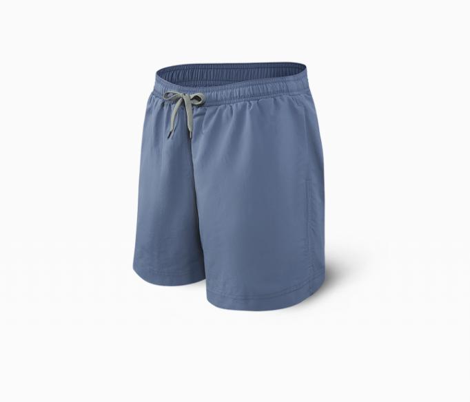 SAXX Underwear Saxx Cannonball 2N1 Ink