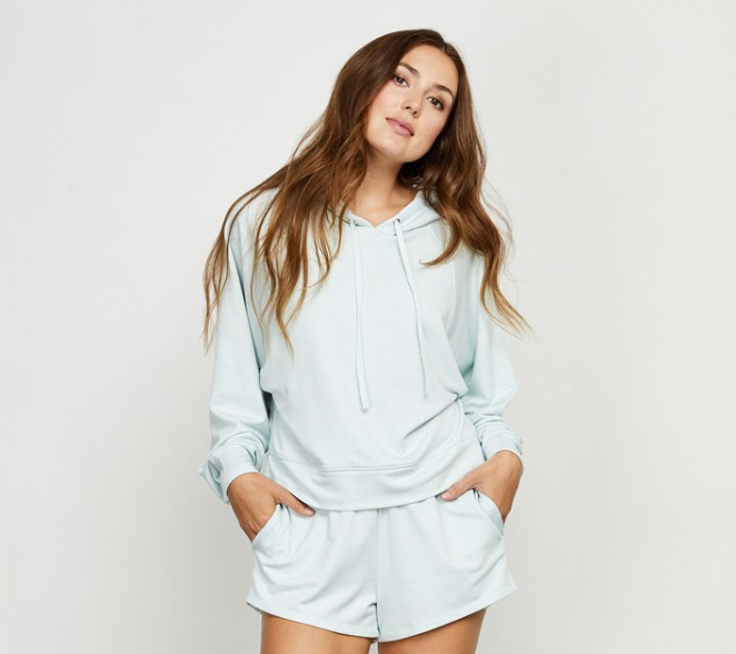 Gentle Fawn Willow Sweater
