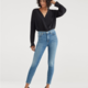 7 for all mankind 7's HW Ankle Skinny