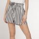 Dex Dex Stripe Short