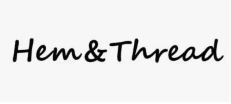Hem & Thread