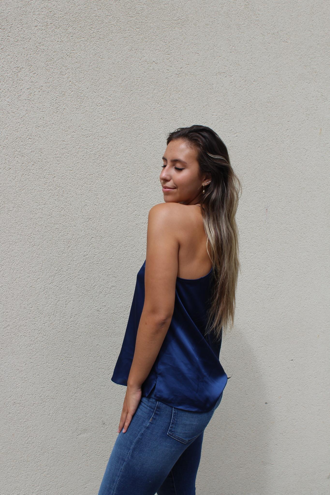Hem & Thread Dre Camisole