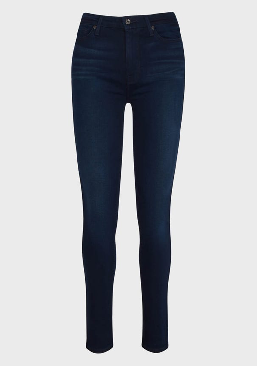 7 for all mankind 7's High Waist Skinny