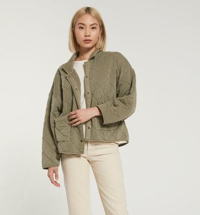 Z Supply Maya Jacket