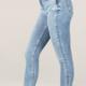 Silver Jeans Co. Beau Girlfriend