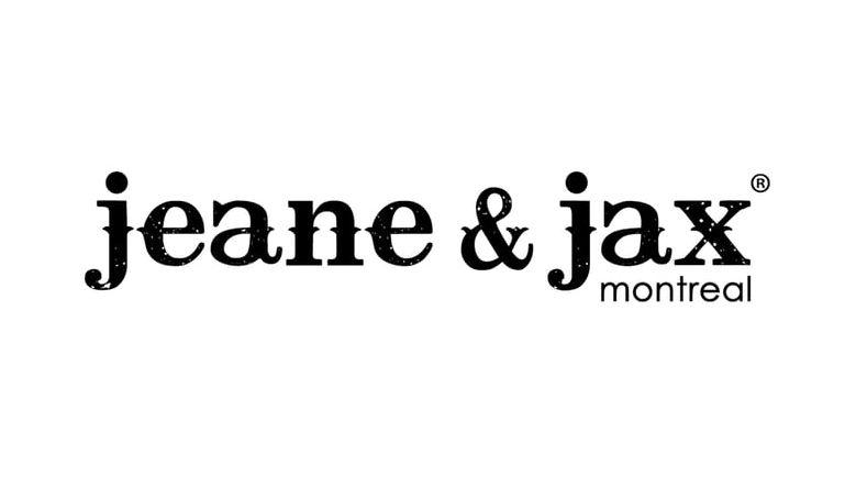 Jeane & Jax