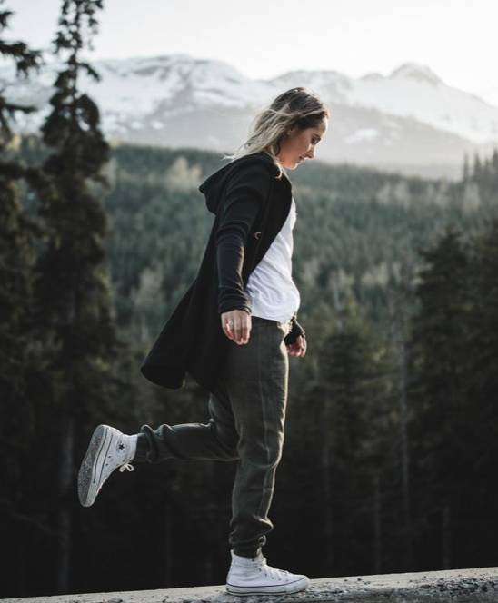 Ten Tree Tentree Colwood Pant GRN