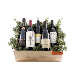 West Coast Vines Gift Package