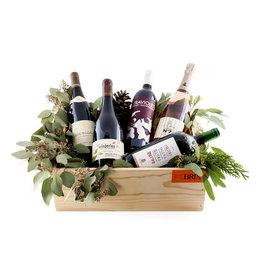 Women In Wine Gift Package