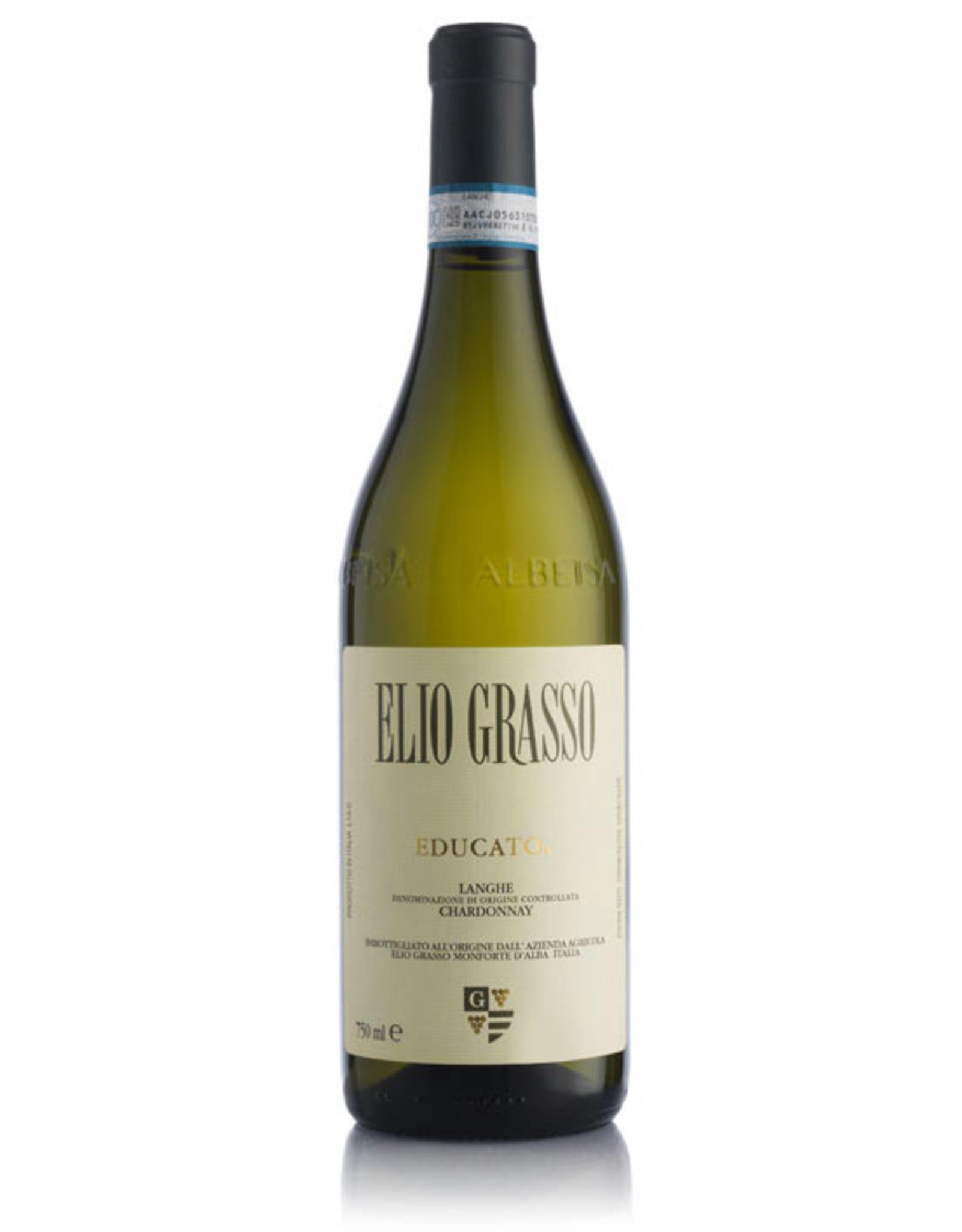 Elio Grasso Educato Chardonnay