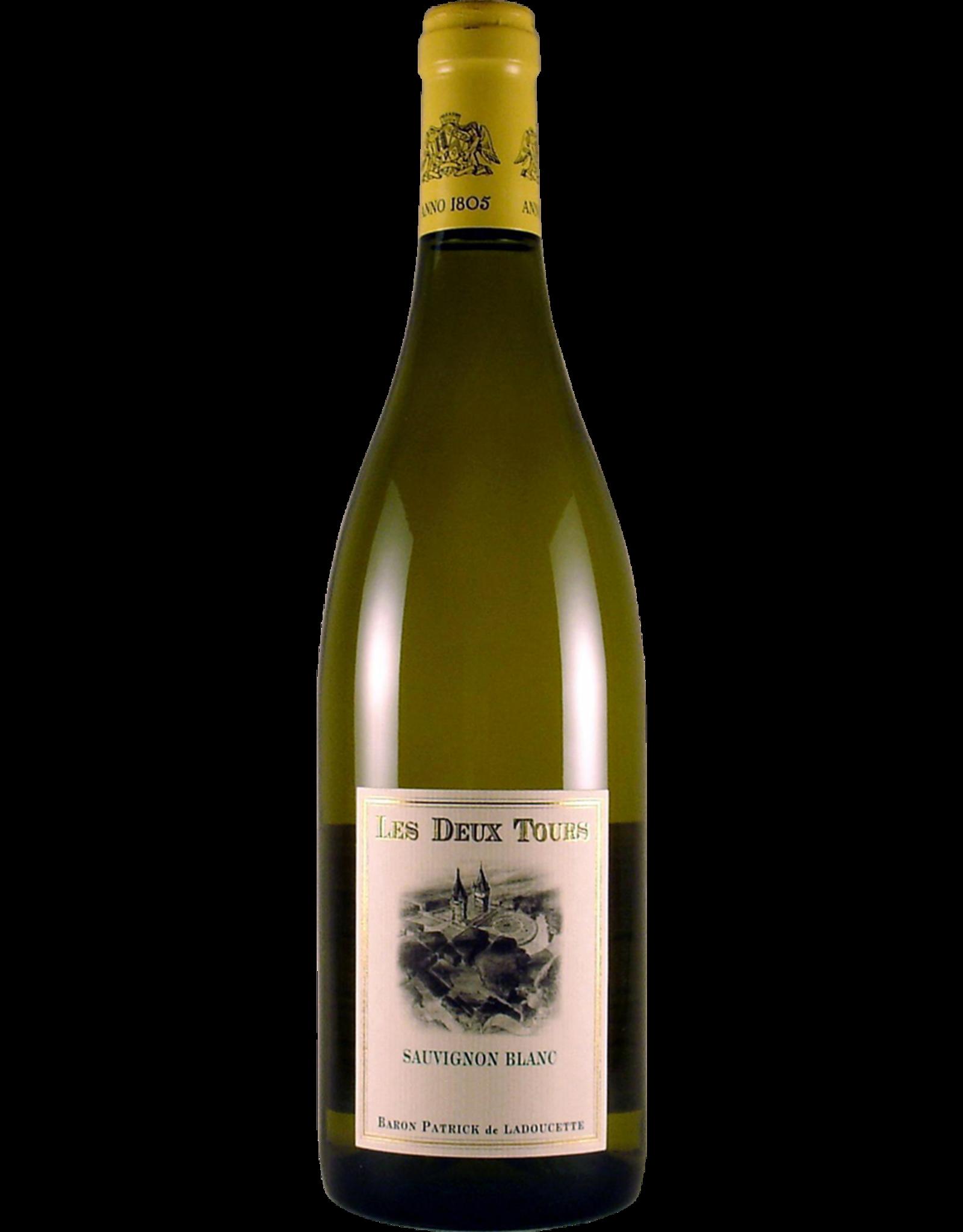 """Ladoucette """"Les Deux Tours"""" Sauvignon Blanc"""